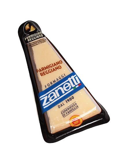 Parmesan Cheese Reggiano Zanetti