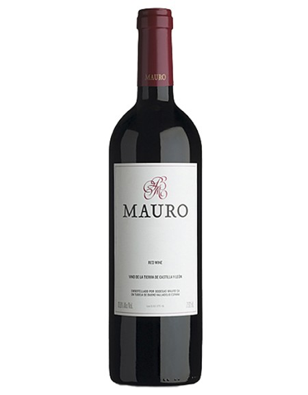 Mauro Crianza