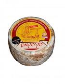 Queso Payoyo curado de Cabra y Oveja en manteca