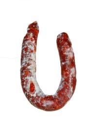 Chacinerias Salmantinas Iberian natural chorizo (pork sausage)