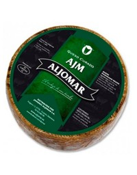 A.J.M Cured sheep's cheese