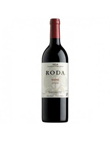 Roda Reserva 2008