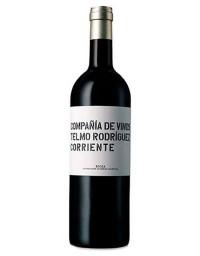Corriente - Telmo Rodríguez