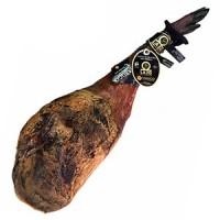 Iberian Shoulder Acorn Ham