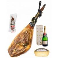 Iberian Ham Summum Pack