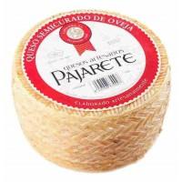 Pajarete Cheese
