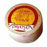 Payoyo sheep cheese